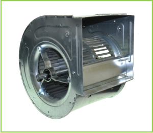 Belt Drive Blowers - Single Unit