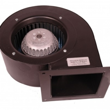 Centrifugal Blowers – Wheel Diameter