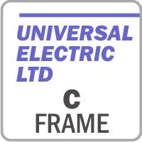 c frame