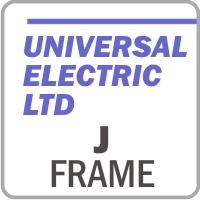 j frame