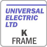 k frame