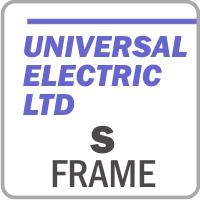 s frame