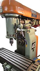 milling machine (3)small