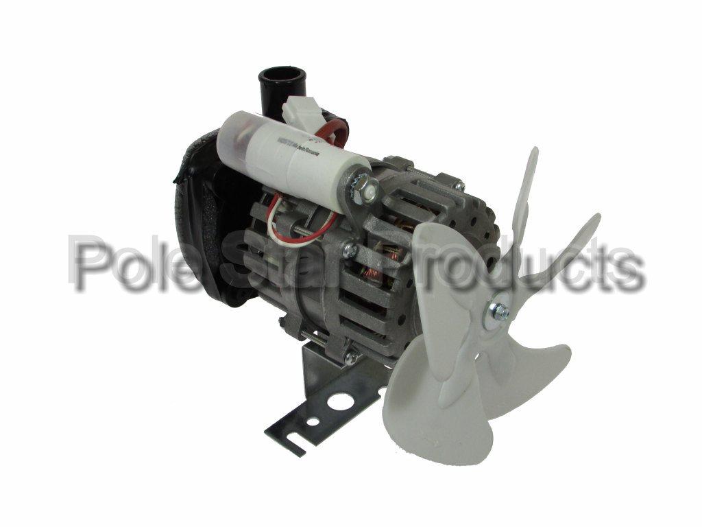 Ice Machine/Water Pump