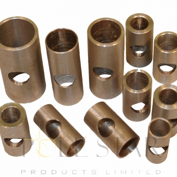 Shaft Adapters & Brackets