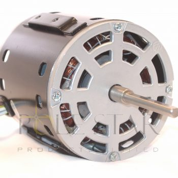 Radial & Lug Mounted Motors