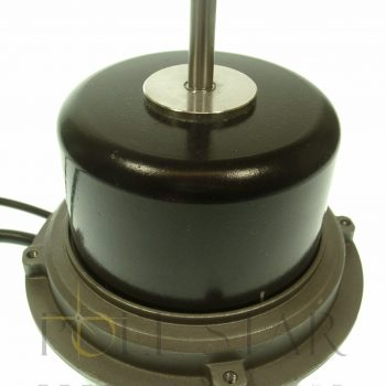 External Rotor Motors EC