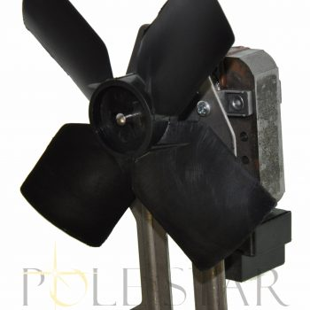 Pedestal Mount Fans 130mm Diameter