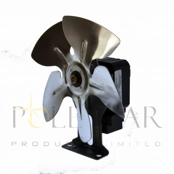 Pedestal Mount Fans 154mm Diameter