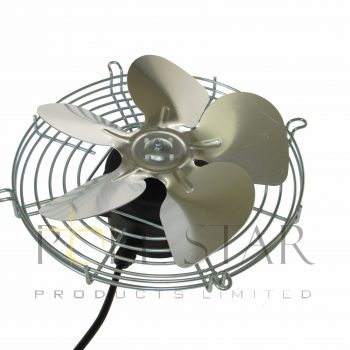 EC Grid Mount Fans - 200mm