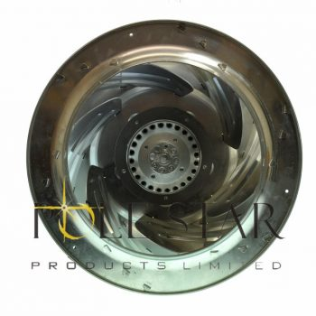 Backward Curved Fans 560mm/630mm