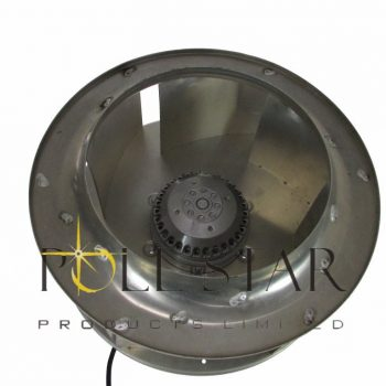 Backward Curved Fans 400mm/450mm/500mm