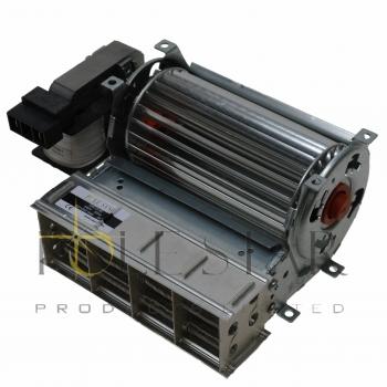 Crossflow & Heating Element