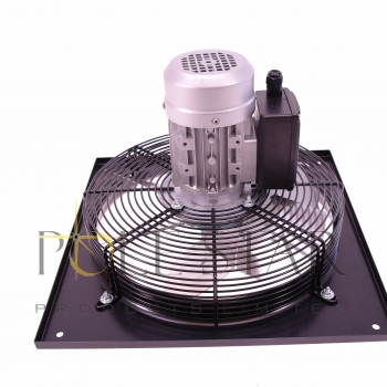 Plate Mounted Fans with High IP (IP55)