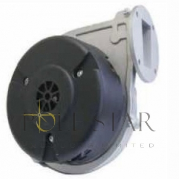 EC Gas Blowers