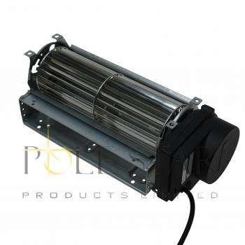 Energy Efficient Single - 60mm